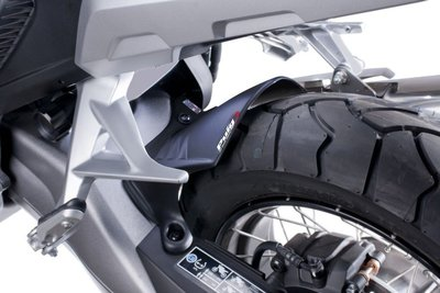 Achterspatbord Puig Carbon look Honda Crosstourer VFR1200X